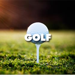 Golf Club Membership Event