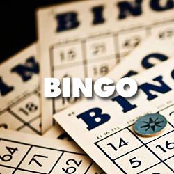 Solera Social Bingo