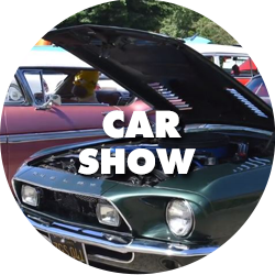 Glen Oak Car Show