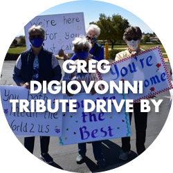 Greg DiGiovonni's Tribute