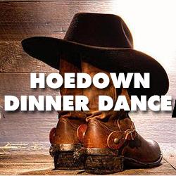 HoeDown Dinner Dance