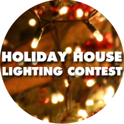 Holiday House Lighting Contest 2019