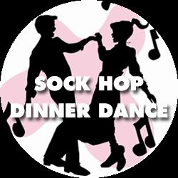 Sippers Rockin' Sock Hop