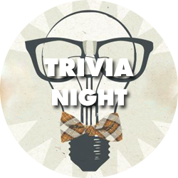 Solera Sippers Trivia Challenge Night