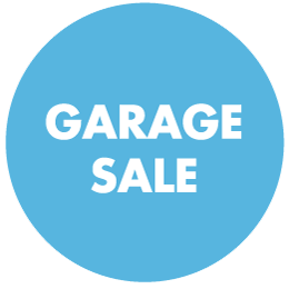❌Community-Wide Spring Garage Sale CANCELLED❌
