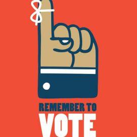 Election Ballot Mailing Announcement
